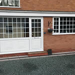 Double Glazing Installation by Avonvale Garage Doors and Glazing, Solihull, West Midlands