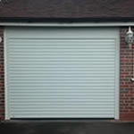 Garage Door Installation by Avonvale Garage Doors and Glazing, Solihull, West Midlands
