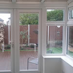 Double Glazing Conservatory Windows and Doors - Installation by Avonvale Garage Doors and Glazing, Solihull, West Midlands